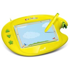 "Genius Kids Designer II - 5"" x 8"" Kids Tablet"