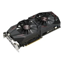 Asus CERBERUS-GTX1070TI-A8G Cerberus GeForce GTX 1070 Ti Advanced Edition 8GB GDDR5 Graphics Card
