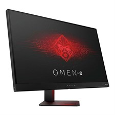 OMEN by HP 27 Display (Z4D33AA) - 165Hz Refresh Rate - 27""