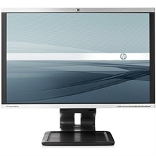 HP Compaq LA2405wg 24-inch Widescreen LCD Monitor (Used)