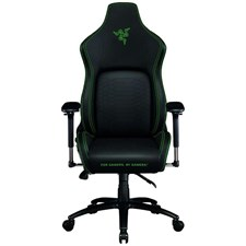 Razer Iskur Gaming Chair with Built-in Lumbar Support - RZ38-02770100-R3U1 (Free Shipping)