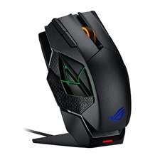 Asus ROG Spatha Wireless / Wired Gaming Mouse (90MP00A1-B0UA00)