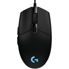 Logitech G Pro Gaming Mouse with HERO 16K Sensor for Esports 910-005442