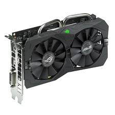 Asus ROG-STRIX-RX560-O4G-GAMING Radeon RX 560 O4GB Gaming OC Edition AMD Graphics Card