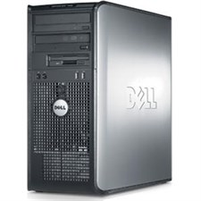 Dell OptiPlex 760 Tower (Used)