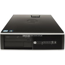 HP Compaq 8200 Elite Small Form Factor PC (Used)