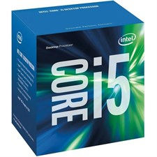 Intel Core i5-7400 Kaby Lake Processor (6M Cache, up to 3.50 GHz) SR32W
