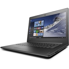 "Lenovo Ideapad 310 Laptop, 7th Gen Ci7 4GB 1TB 15.6"" HD 2GB GC (1-Year Local Warranty)"