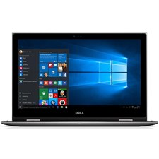"Dell Inspiron 13 5379, 8th Gen Ci7 13.3"" FHD IPS x360 Convertible Touchscreen Windows 10 (Active Pen Included) - Theoretical Gray"