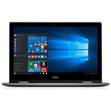 "Dell Inspiron 15 5579 2-in-1 Laptop - 8th Gen Ci5, 8GB,1TB, 15.6"" FHD IPS x360 Convertible Touchscreen, Win 10 (Grey)"