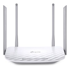 TP-Link Archer C50 AC1200 Wireless Dual Band Router - Ver 4.0