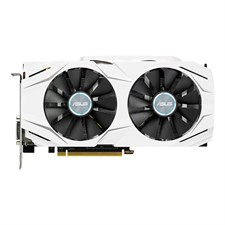 Asus Dual Series GeForce GTX 1070 OC Edition 8GB GDDR5 DUAL-GTX1070-O8G Graphic Card