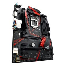 Asus ROG STRIX B250H GAMING Intel LGA-1151 ATX B250H Gaming Motherboard