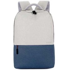 Socko Light Laptop Backpack Messenger Handbag - Blue - SH-685