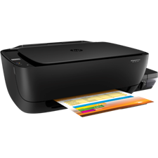 HP DeskJet GT 5810 All-in-One Printer (L9U63A)