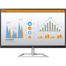 "HP N270 27"" FHD IPS Monitor"