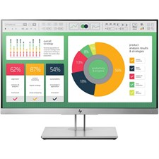 HP EliteDisplay E223 21.5-inch Monitor IPS FHD