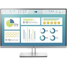 "HP EliteDisplay E273 27"" IPS FHD Monitor (1FH50AS)"