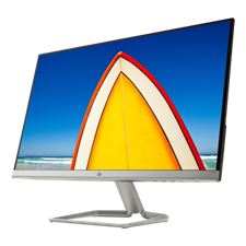 "HP 24f 24"" LED IPS Display (2XN60AA)"