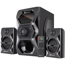 Space Tech SCREAM - 2.1 Speakers SC-921S