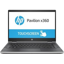 "HP Pavilion x360 14-CD0052TU - 8th Gen Ci3 14"" Touchscreen Windows 10 (HP Direct Warranty)"