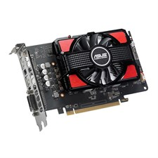 Asus RX550-4G Radeon RX 550 4GB GDDR5 Video Graphic Card
