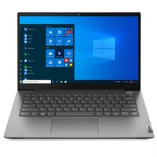 "Lenovo ThinkBook 14 G2 11th Gen Core i7, 8GB, 1TB HDD, Intel Iris Xe Graphics, 14"" FHD, Mineral Grey, Fingerprint Reader (Official Warranty)"