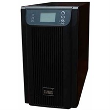 Stabimatic On-Line ONL-2000B UPS With Batteries