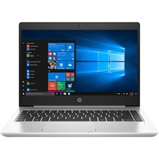 "HP ProBook 440 G7 Laptop, 10th Gen Ci5 10210U, 4GB, 1TB HDD, 14"" FHD, Backlit KB, Fingerprint Reader, Bag (Local Warranty)"