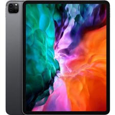 "Apple iPad Pro 12.9"" (2020) 512GB Wi-Fi Only MXAV2LL/A Space Gray MXAW2LL/A Silver"