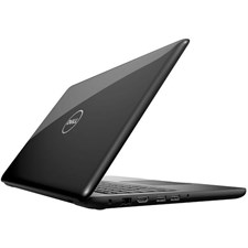 Dell Inspiron 15 5567 Laptop - Glossy Black - FHD