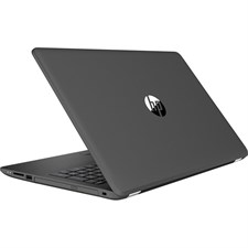 "HP 15 BS194OD Laptop, 8th Gen Ci7 12GB 1TB 15.6"" HD Touch Screen Win 10, Smoke Gray"