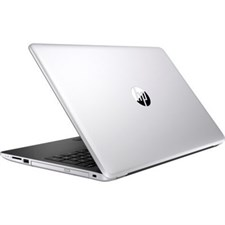 "HP 15-DA0001TU - 8th Gen Ci5 8250u 4GB 1TB 15.6"" HD (Natural Silver, 1-Year HP Local Warranty)"