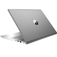 HP Pavilion - 15-CC606TX Laptop, 8th Gen Ci7, Hp Local Warranty