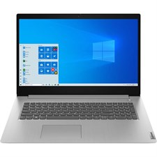 "Lenovo IdeaPad 3 15IML05 Laptop, 10th Gen Ci7, 8GB, 1TB, NVIDIA GeForce MX330 2GB, 15.6"" FHD, Platinum Grey (Local Warranty)"