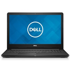 "Dell Inspiron 3576 Laptop - 8th Gen Ci7, 8GB, 2TB, AMD Radeon 520 2GB GC, 15.6"" FHD, Dell Local Warranty, Black"