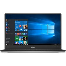 "Dell XPS 13 9360, 7th Gen Ci5 8GB 256GB SSD 13.3"" FHD Win 10 (Open Box)"