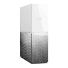 WD My Cloud Home - 8TB Personal Cloud Storage, Single Drive