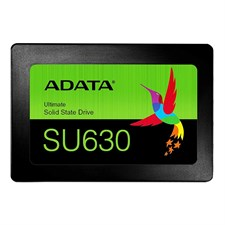 ADATA Ultimate SU630 480GB 3D-NAND SATA 2.5 Inch Internal SSD - ASU630SS-480GQ-R