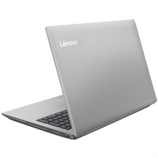 "Lenovo Ideapad 330 Laptop - Celeron N4000 4GB 1TB 15.6"" HD (Platinum Grey) - Local Warranty"