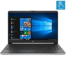 HP 15-DY1751MS Touchscreen Laptop - 10th Gen Ci5, 8GB, 512GB SSD, Win 10, Silver