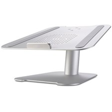Super Steady Aluminum Alloy Laptop Stand Riser, Desktop Rack