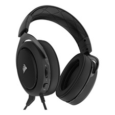 Corsair HS60 SURROUND Gaming Headset Carbon (AP) - CA-9011173-AP - 7.1 Surround Sound