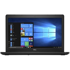 Dell Inspiron 15 3580 - 8th Gen Ci5 Whiskey Lake 8GB 1TB AMD Radeon 520 2GB GC FHD (Black)