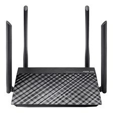 Asus RT-AC1200 AC1200 Dual-Band Wi-Fi Router