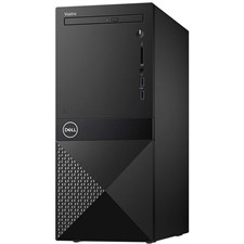 Dell Vostro 3670 Desktop Tower PC - 8th Gen Ci3 (3 - Year Warranty)