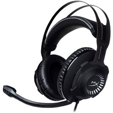 HyperX Cloud Revolver Gaming Headset - HX-HSCR-GM - Gun Metal