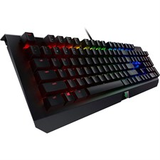 Razer BlackWidow X Chroma, Clicky RGB Mechanical Gaming Keyboard, RZ03-01762100-R3M1