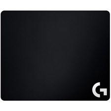 Logitech G240 Cloth Gaming Mouse Pad - 943-000046