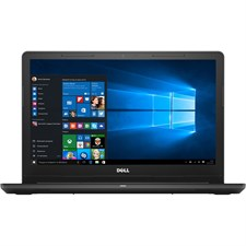 "Dell Inspiron 15 3573 Laptop - Celeron N4000 - 4GB - 500GB HDD - 15.6"" HD - Black"